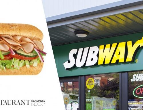 Subway Romania si MISTRAL