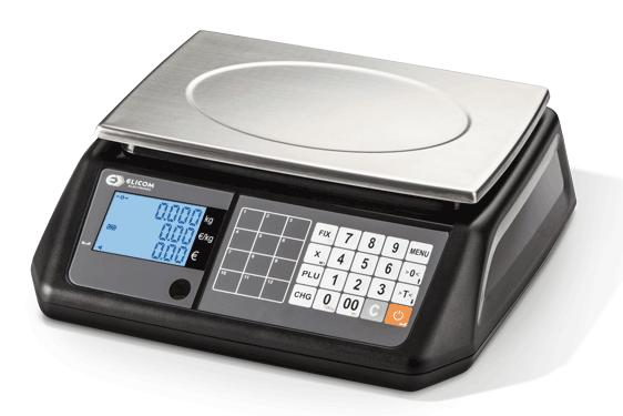 Cantar comercial S300-M