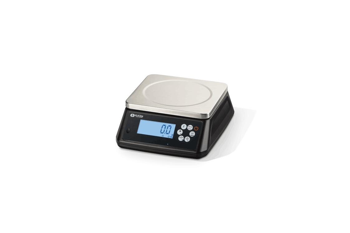 Cantar de masa compact S300P